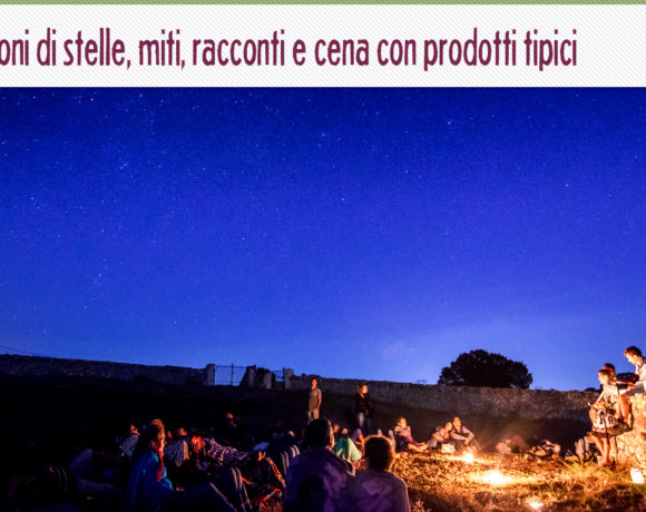Le stelle raccontano