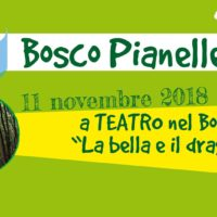 Pianelle for Kids: a teatro nel bosco
