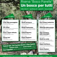 Un Bosco per tutti