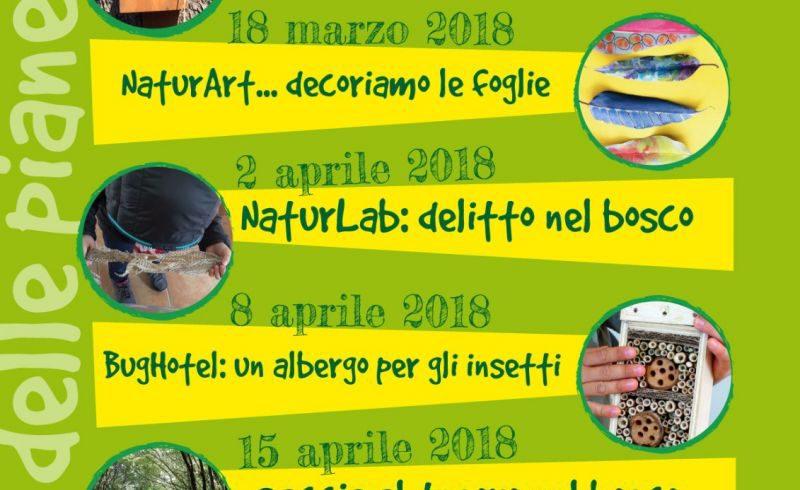 Gli eventi di domenica 15 aprile