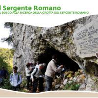 Bike & Trek: Grotta del Sergente Romano – 15 marzo 2020